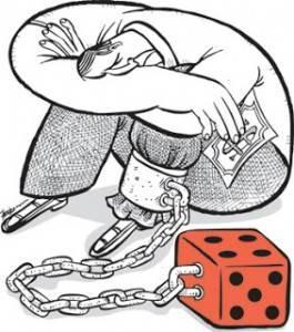 Qui sont les «addict» aux jeux de hasard ?